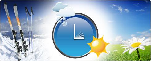 ¿Cómo nos afecta el horario de verano?